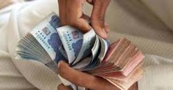 رواں مالی سال کے دو ماہ میں ٹیکس وصولی کے ہدف کا 90 فیصد حاصل کر لیا، چئیرمین ایف بی آر