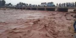مراکش،سیلابی ریلا فٹ بال گرائونڈ میں داخل ، 8 افرادہلاک