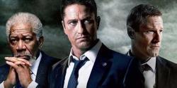 امریکی باکس آفس پر فلم اینجل ہیز فالن کا دوسرے ہفتے بھی راج برقرار