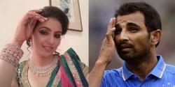 اہلیہ پر تشدد کرنے والے بھارتی فاسٹ بائولر محمد شامی کے وارنٹ گرفتاری جاری