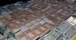 5ارب 60کروڑ روپے لُوٹی ہوئی دولت قومی خزانے میں جمع کروادی گئی