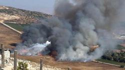 اسرائیل اور حزب اللہ کے مابین سرحدی کشیدگی میں اضافہ ہو گیا