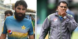 پاکستانی کرکٹ ٹیم کا ہیڈ کوچ اور بائولنگ کوچ کون ہوگا؟پی سی بی نے ناموں کا اعلان کردیا