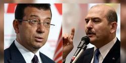 کرد میئروں کے ساتھ تعاون پرترک وزیرداخلہ کی استنبول کے میئرکودھمکی