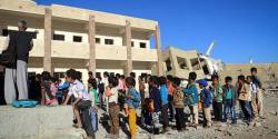یمن میں 20 لاکھ بچے سکول سے محروم،37 لاکھ کو معاونت کی ضرورت