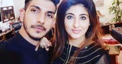 خلع کیس؛ عدالت نےمحسن عباس اور فاطمہ سہیل کو نوٹس جاری کردئیے