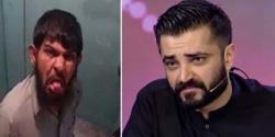 صلاح الدین کی موت پر حمزہ علی عباسی کی حکومت پر شدید تنقید