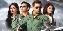 فلم ''شیر دل'' کل جمعہ کو دوبارہ سینما گھروں کی زینت بنے گی
