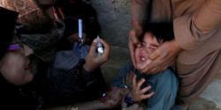 بلوچستان ،قلعہ عبداللہ میں 17ماہ کے بچے میں پولیو وائرس کی تصدیق