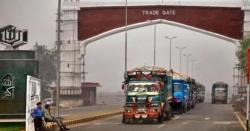 افغانستان اور بھارت کی گھنائونی سازش، ٹرانزٹ ٹریڈکی آڑ میںکون سی اشیاء پاکستان میں اسمگل کرنے لگے