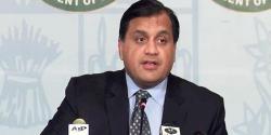 پاکستان نے مقبوضہ کشمیر میں معمولات اور صورتحال بہتر ہونے کا بھارتی دعویٰ مسترد کر دیا،دوٹوک اعلان