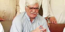افغان مذاکراتی عمل کی منسوخی کا فیصلہ،اسفندیار ولی خان کا شدید ردعمل،خطرناک نتائج سے خبردارکردیا