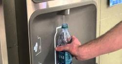 پانی کی بوتل میں دوبارہ پانی کبھی نہ بھریں کیونکہ۔۔۔