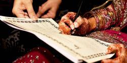 کیا ولی کی اجازت کے بغیر شادی جائز ہے ؟بڑے ملک میں تناز ع کھڑا ہو گیا