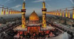 حضرت امام حسین ؑ نے اپنے ساتھیوں کو کربلا کے مقام پر ہی خیمے لگانے کا حکم کیوں دیا ؟