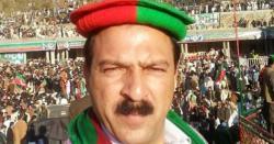 بلدیو کمار کی بھارت جاکر پاکستان کیخلاف ہرزہ سرائی