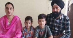 پاکستان میں مجھے اور میرے خاندان کی جان  کو خطرہ ہے ، تحریک انصاف کے سابق رکن نے بھارت میں سیاسی پناہ کی درخواست دیدی