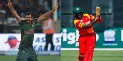 بنگلہ دیش، افغانستان اور زمبابوے کے درمیان ٹی 20 سیریز کب سے شروع ہو گی؟ تاریخ کا اعلان کر دیا گیا