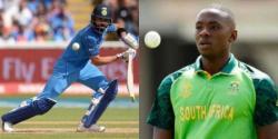 جنوبی افریقن کرکٹ ٹیم 15 ستمبر کو پہلے ٹی ٹونٹی انٹرنیشنل میچ سے دورہ بھارت کا آغاز کریگی