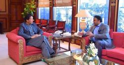 ہائیکورٹ نے نااہلی سے متعلق کیس میں فواد چوہدری اور الیکشن کمیشن سمیت وزارت قانون کو نوٹسز جاری کر دیئے
