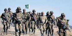 ممکنہ بھارتی جارحیت کا منہ توڑ جواب دینے کیلئے پاکستان نے اپنے فوجی دستے افغان سرحد سے کہاں منتقل کردئیے؟امریکی ریڈیو کا اہم انکشاف