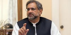 سابق وزیراعظم شاہد خاقان عباسی نے قوم سے معافی مانگ لی