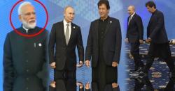وزیر اعظم عمران خان سے اہم روسی شخصیت کی ملاقات ، پاکستان کیلئے زبردست پیشکش ، بھارت تلملا اٹھا