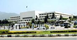 کشمیر کے ایجنڈے پر پارلیمنٹ کے مشترکہ اجلاس کے دوران اپوزیشن کی ہنگامہ آرائی