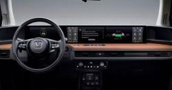 ہونڈا نے اپنی منفرد کانسیپٹ گاڑی ای  کو  صارفین کے لیے اگلے سال دستیاب کر نے کا اعلان کر دیا