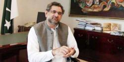 قومی اسمبلی سیکرٹریٹ کاشاہد خاقان عباسی کوخط کا جواب،مطمئن نہیں تو کیا کام کریں؟مشورہ بھی دے دیا