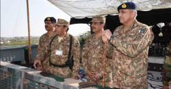 عمران خان کے جلسے کے بعد بھارت آپے سے باہر ، پاکستان کے اہم سیکٹر پر حملہ کر دیا