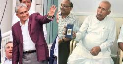 بھارتی سیاستدان نے پاکستان کے ایٹمی حملے سے بچنے کیلئے ایسی غلیظ سائنسی دریافت پیش کر دی