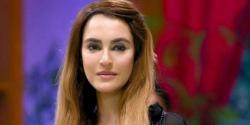معروف اداکارہ نادیہ حسین ولن بننے کے لئے تیار
