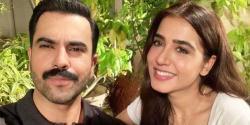 پاکستانی نئی فلمی جوڑی، جنید خان اور منشا پاشا پہلی بار مدمقابل فلم میں جلوہ گر ہونگے