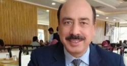 سابق جج ارشد ملک کو سیشن کورٹ میں او ایس ڈی بنا دیا گیا