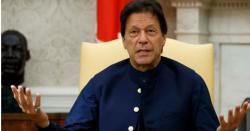 پاک بھارت جنگ چھڑی تو ایٹمی ہتھیاروں کے استعمال کا احتمال ہے، وزیر اعظم عمران خان
