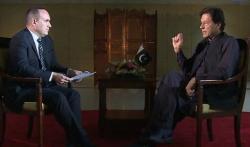 نئی دہلی کے اقدامات کی وجہ سے پاکستان اور بھارت جنگ کے دہانے پر ہیں، عمران خان