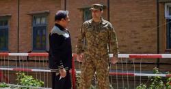 الفابراووچارلی کے کیپٹن فراز کی ٹی وی سکرین پردوبارہ واپسی