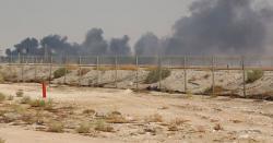 سعودی عرب کی آئل فیلڈز پر حملہ عراقی سرزمین سے کیا گیا، اسرائیلی دعویٰ