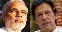 عالمی طاقتوں کا عمران خان کومودی بارے اپنا لہجہ نرم کرنے کا پیغام