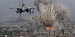 وہی ہوا جس کا خدشہ تھا۔۔۔!!! نامعلوم طیاروں کا ایرانی فوجی تنصیبات پر حملہ