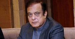 تحریک انصاف کے سینیٹر شبلی فراز نے ناکامی کااعتراف کرلیا