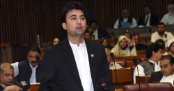 وزیر مراد سعید نے ایسی بات کہہ دی کہ سندھ حکومت کا مستقبل واضح ہو گیا