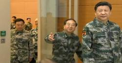 وزیر اعظم عمران خا ن کو چینی صدر کا پیغام پہنچا دیا گیا
