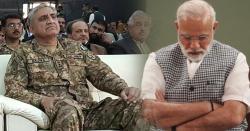 خدا کیلئے پاکستان ہماری یہ بات مان لے ، بھارتی وزیر اعظم  نے گھٹنے ٹیک دیے