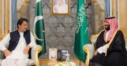 سعودی آئل ریفائنری پر حملہ۔۔ وزیر اعظم عمران خان ہنگامی طور پر سعودی عرب روانہ ہو گئے