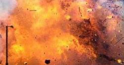 افغانستان اسپتال کے قریب ٹرک میں دھماکہ، 20 افراد جاں بحق