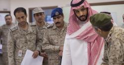 سعودی عرب کی جنوبی کوریا سے مدد کی درخواست
