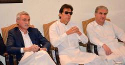 حکومت نے سیکرٹری اوورسیز پاکستانیز پرویز احمد جونیجو کو عہدے سے ہٹا دیا