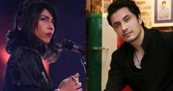 مجھے علی ظفر سے اتنے سو کروڑ دلوائے جائیں ، میشا شفی نے علی ظفر سے اتنا بڑا حرجانہ طلب کر لیا